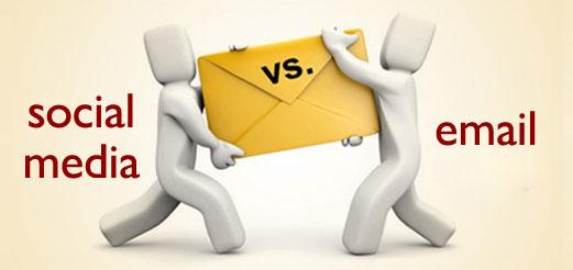 socialmedia-vs-email